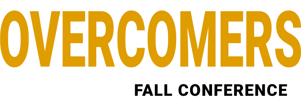 Be a Catalyst Presents Overcomers 2020 Fall Conference